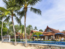 Tawantok Beach Villas Estate - Exquisite 10 Bedroom Beachfront Estate