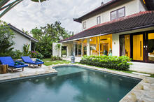 BVilla+Spa - Ideal Villa Complex in Seminyak