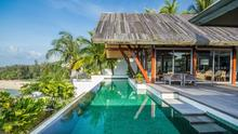 Villa Laemsingh 3 - First Class Luxury Villa