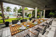 Villa Asan - Private 5 Bedroomed Beachfront Villa - 6
