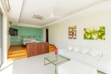 Villa Asan - Private 5 Bedroomed Beachfront Villa - 11