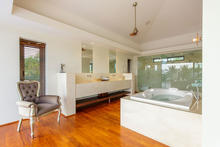 Villa Asan - Private 5 Bedroomed Beachfront Villa - 19