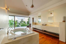 Villa Asan - Private 5 Bedroomed Beachfront Villa - 18