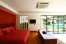Villa Asan - Private 5 Bedroomed Beachfront Villa - 16