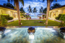Villa Asan - Private 5 Bedroomed Beachfront Villa - 3