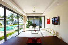 Villa Asan - Private 5 Bedroomed Beachfront Villa - 9