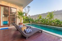 Villa Tepi Sungai - Relaxing Private Villa in Legian