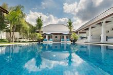 Windu Villas Complex - Fashionable 10 bedrooms villa complex - 2