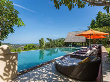 Villa Atulya - A wonderful retreat 5 bedroomed villa in Koh Samui