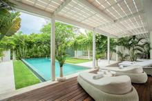 Riverside Villa 8 Bedroom - Beautifully designed 8 bedroom villa with pool view - 6
