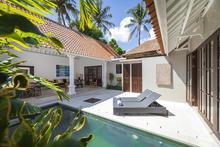 Villa Toru - Comfortable 2 bedroom villa in Legian