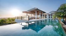 Villa Anahit - Neat and modern 4 bedroom villa in Uluwatu