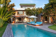 Villa Nedine - A Stunning 4 Bedroom Eco Luxury Villa - 4
