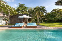 Villa Nedine - A Stunning 4 Bedroom Eco Luxury Villa - 5