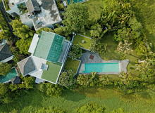 Villa Nedine - A Stunning 4 Bedroom Eco Luxury Villa - 12