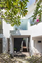 Villa Nedine - A Stunning 4 Bedroom Eco Luxury Villa - 38