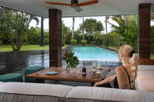 Villa Nedine - A Stunning 4 Bedroom Eco Luxury Villa - 43