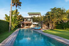 Villa Nedine - A Stunning 4 Bedroom Eco Luxury Villa - 14