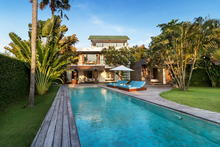 Villa Nedine - A Stunning 4 Bedroom Eco Luxury Villa - 1