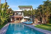 Villa Nedine - A Stunning 4 Bedroom Eco Luxury Villa - 3