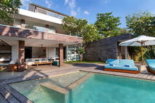 Villa Nedine - A Stunning 4 Bedroom Eco Luxury Villa - 16