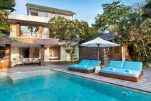 Villa Nedine - A Stunning 4 Bedroom Eco Luxury Villa - 17