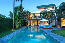 Villa Nedine - A Stunning 4 Bedroom Eco Luxury Villa - 47