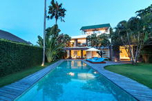 Villa Nedine - A Stunning 4 Bedroom Eco Luxury Villa - 18