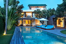 Villa Nedine - A Stunning 4 Bedroom Eco Luxury Villa - 46