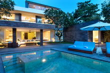 Villa Nedine - A Stunning 4 Bedroom Eco Luxury Villa - 48
