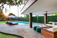 Villa Nedine - A Stunning 4 Bedroom Eco Luxury Villa - 41