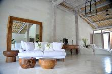 Santai Beach House - 3 BR Beautiful Villa Covered with Tropical Vibe - 14