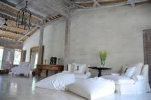 Santai Beach House - 3 BR Beautiful Villa Covered with Tropical Vibe - 16