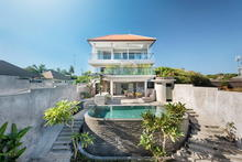 Villa Upala Cliff  - Stunning 4 BR Villa With Remarkable Indian Ocean View in Uluwatu - 30