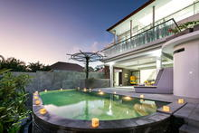 Villa Upala Cliff  - Stunning 4 BR Villa With Remarkable Indian Ocean View in Uluwatu - 29