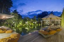 The Muse Tanah Lot - Fantastic 4 bedroom rooftop villa in Tanah Lot