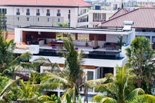 The Muse Seminyak - Beautiful 5 BR Modern Villa in Seminyak