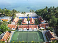 Baan Tawantok Villa 2 - Outstanding 5 Bedroom Villa with Beach Views