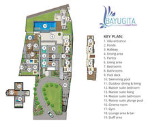 Bayu Gita Complex 9 bedrooms - A Perfect Wonderful 9 Bedroom Villa for Your Family - 31