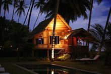Bon Ton + Temple Tree - Sophisticated and Authentic Combined Villas - 13