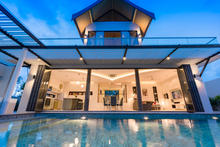 Picasso Villas - 10 Bedroom Contemporary Villa in Bang Tao
