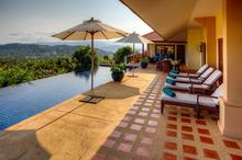 Alpha Villa - Astounding Villa in Tambol Bophut with 5 Bedrooms - 1