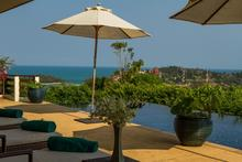 Alpha Villa - Astounding Villa in Tambol Bophut with 5 Bedrooms - 34