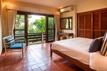 Alpha Villa - Astounding Villa in Tambol Bophut with 5 Bedrooms - 17