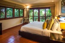 Alpha Villa - Astounding Villa in Tambol Bophut with 5 Bedrooms - 24