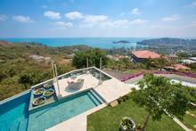 Baan Bon Khao - 6 Bedroom Villa with Magnificent View in Koh Samui - 7