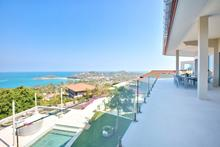 Baan Bon Khao - 6 Bedroom Villa with Magnificent View in Koh Samui - 22