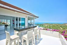 Baan Bon Khao - 6 Bedroom Villa with Magnificent View in Koh Samui - 23