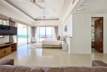 Baan Bon Khao - 6 Bedroom Villa with Magnificent View in Koh Samui - 33