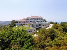 Baan Bon Khao - 6 Bedroom Villa with Magnificent View in Koh Samui - 41